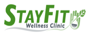 StayFit Wellness Clinic